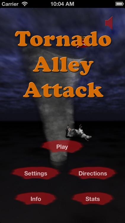 Tornado Alley Attack screenshot-4