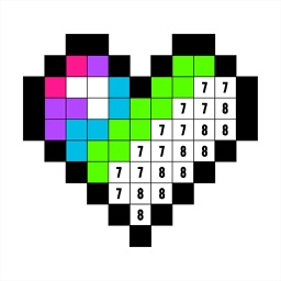 Color by Number:Coloring Games
