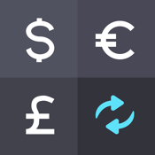 iCurrency Pad  ~  Currency Converter & Exchange Rates icon