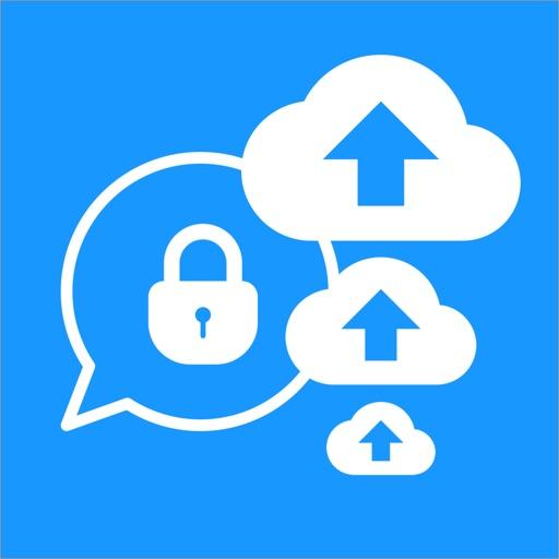 Baixar Backup messages of Whatsapp para iOS