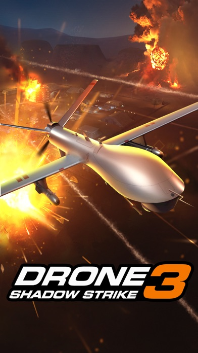 Top 10 Apps like Drone : Shadow Strike in 2019 for iPhone & iPad