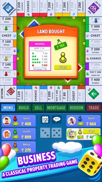 Business Game: Monopolist screenshot-3