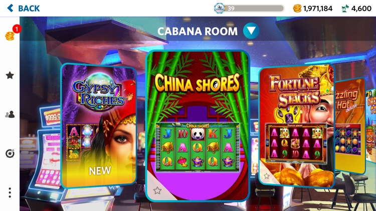 playTIcasino screenshot-1