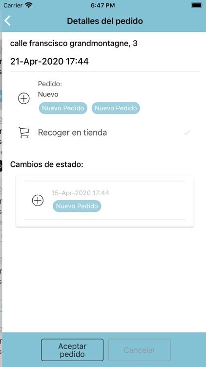 Gangamanía Pro screenshot-4