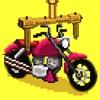 Motor World: Bike Factory - iPhoneアプリ