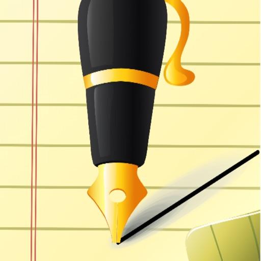 Smart Note - Заметка, Рисовать, Писать Заметки, Фото, Памятка Книги