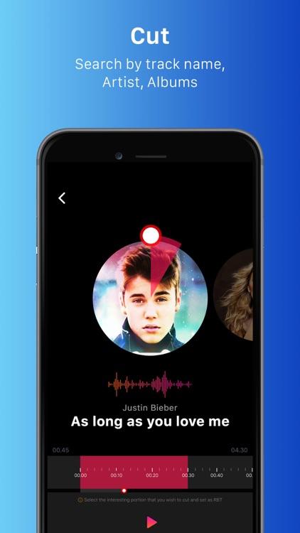 Vodafone Callertunes (India) screenshot-5