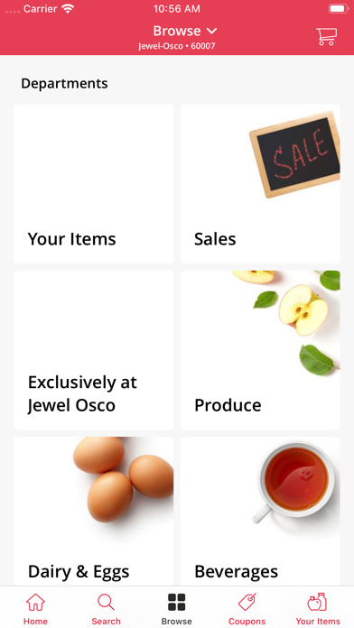 Jewel-Osco Delivery wiki review and how to guide