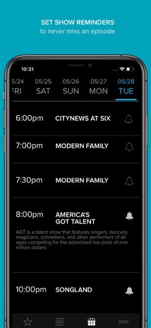 Citytv Video on the App Store