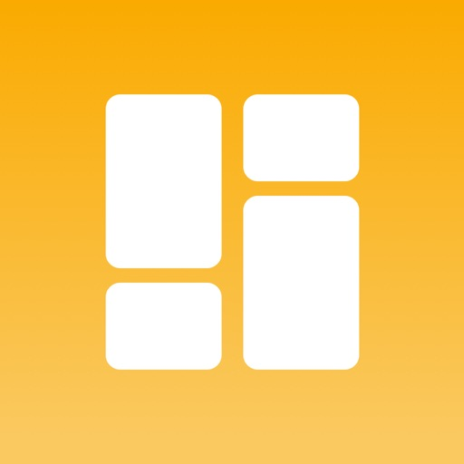 Hour Blocks: Day Planner icon