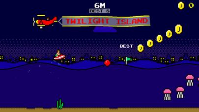 Super Wave Rider screenshot 2