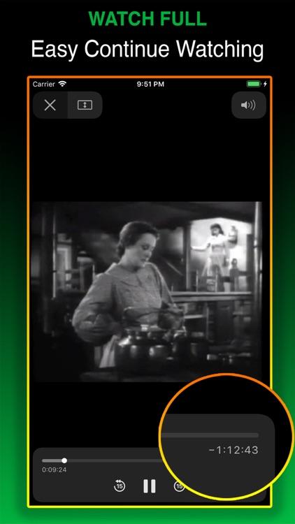 Movie Box & 123 Show Hub Play screenshot-4