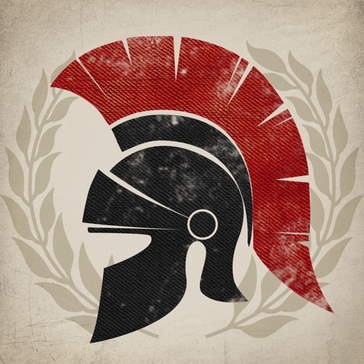 Great Conqueror: Rome app for iphone