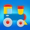 Kid's educational mini games