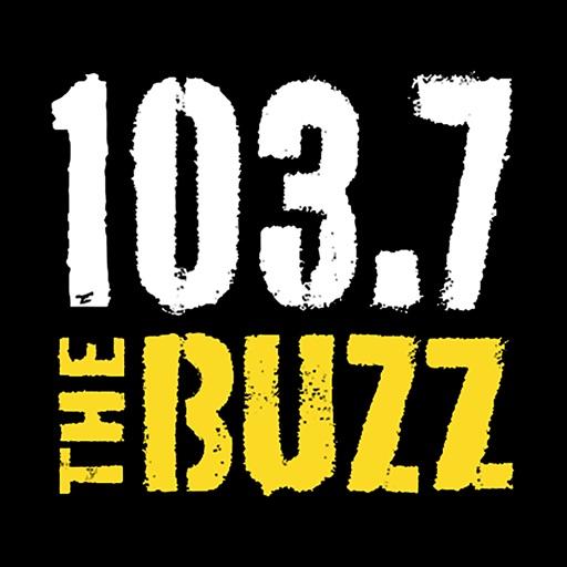 103.7 The Buzz Live iOS App