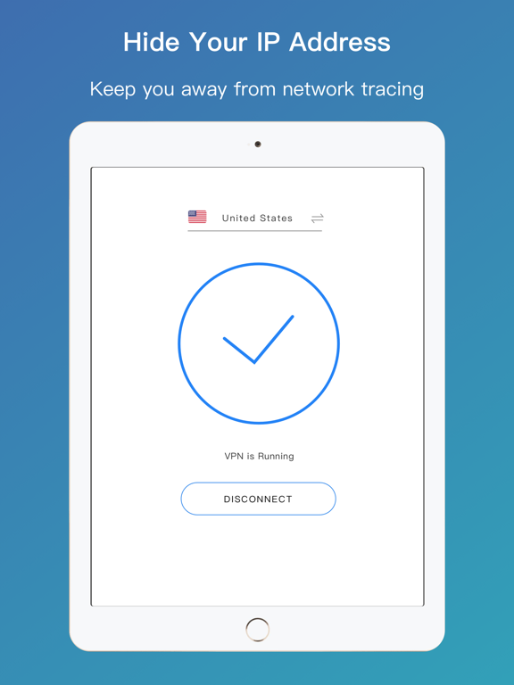 Security VPN screenshot 3
