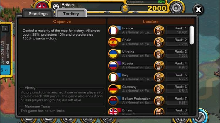 Demise of Nations screenshot-8