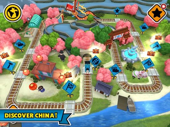 Thomas & Friends: Adventures! screenshot 18
