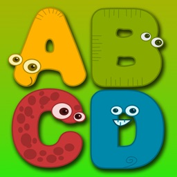 Learn the Alphabet Playing