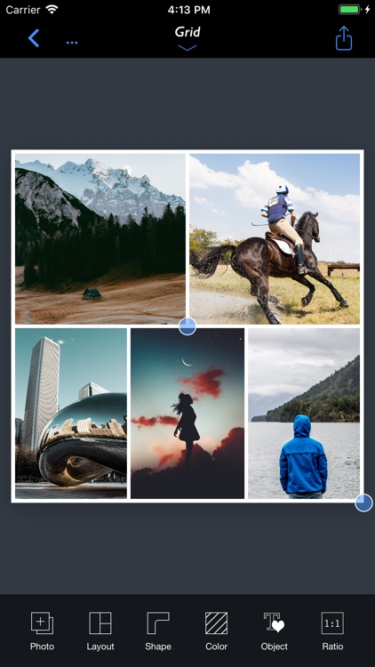Collage Editor - All In One
