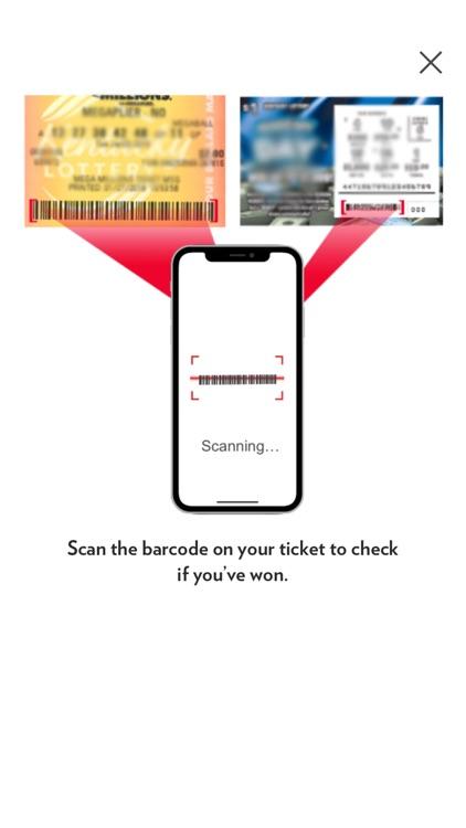 Kentucky Lottery Official App
