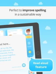 EASY peasy: Spelling for Kids ipad images