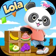 Le Sudoku à fruits de Lola