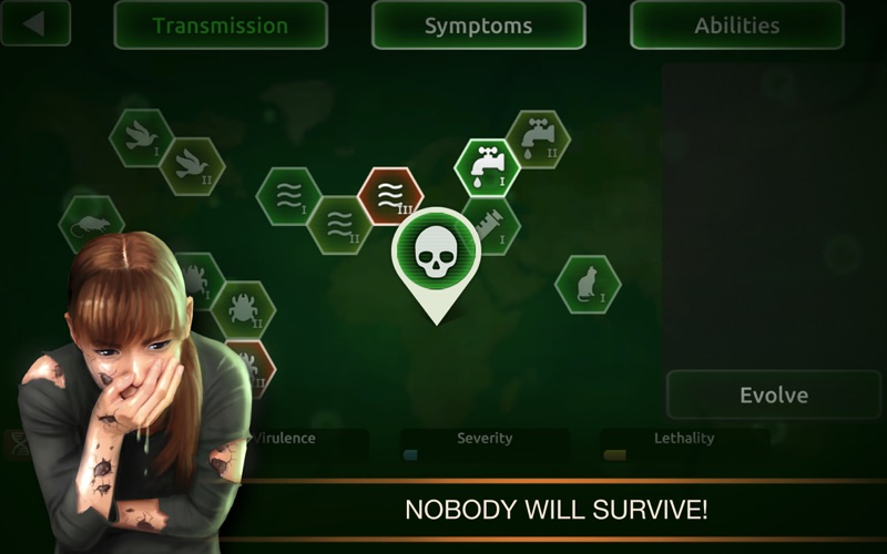 Virus Plague: Pandemic Wars for Mac