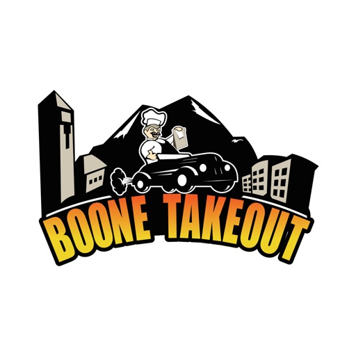 Boone Takeout