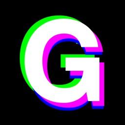 Glitch Camcorder-Instabit Cam