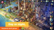 SimCity BuildIt iphone images