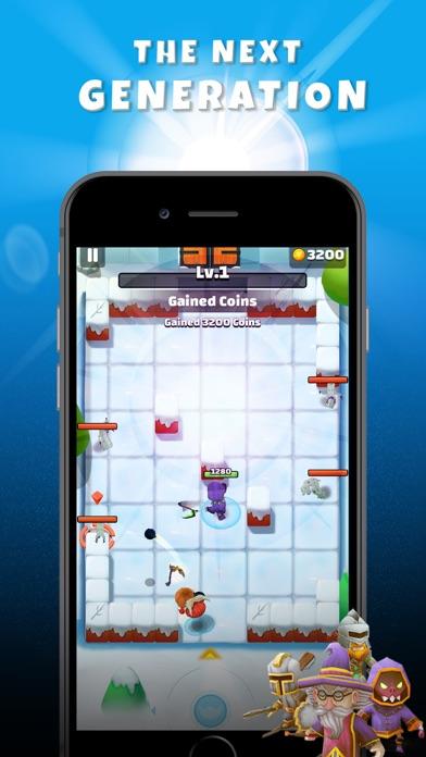 Archer Warrior - Arrow Games screenshot 5