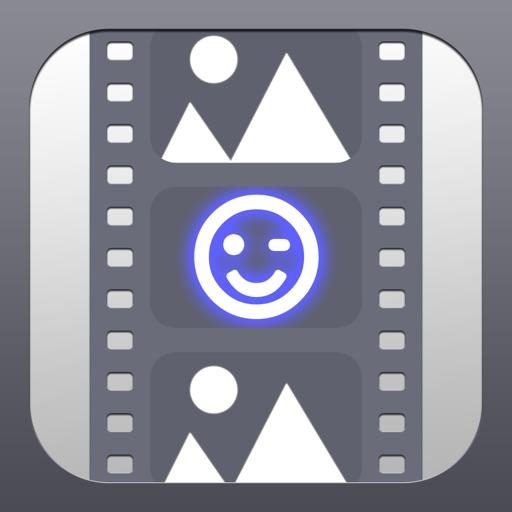 Subliminal Video - HD icon