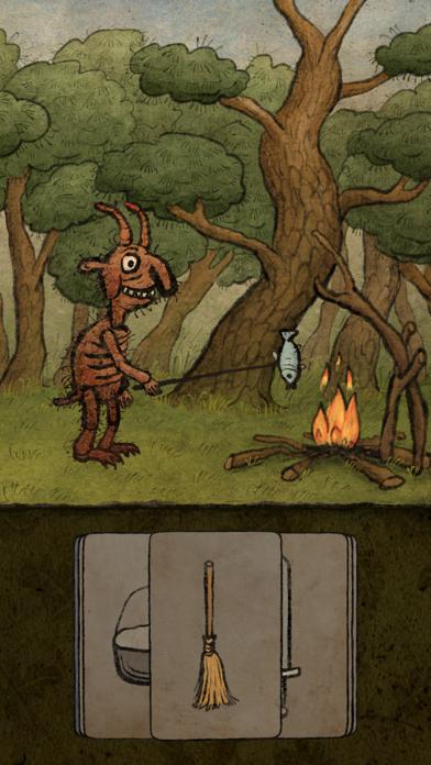 Скриншот №8 к Pilgrims Пилигримы