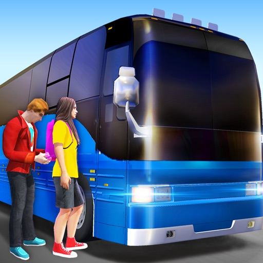 Ultimate Bus Driving 3D 2019