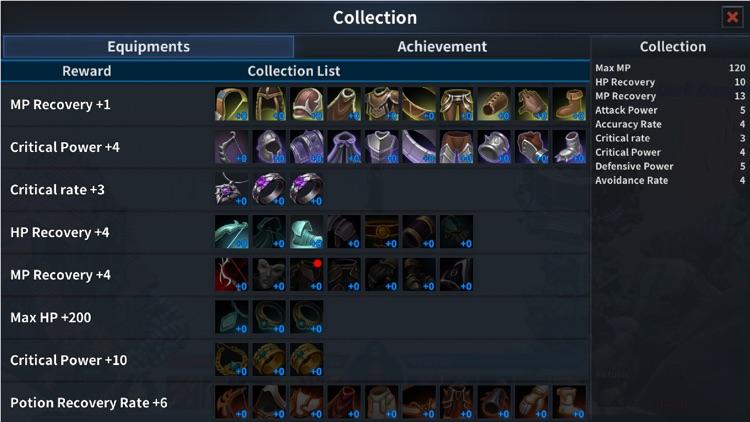Dragon Stone - Legendary Arche screenshot-3