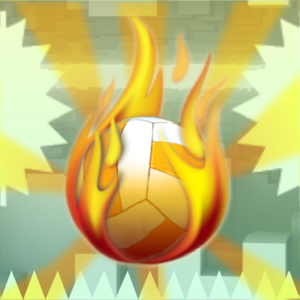 Ball Fall - Swing and Drop - Games app