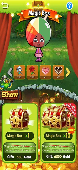 Werewolf (Party Game) en App Store