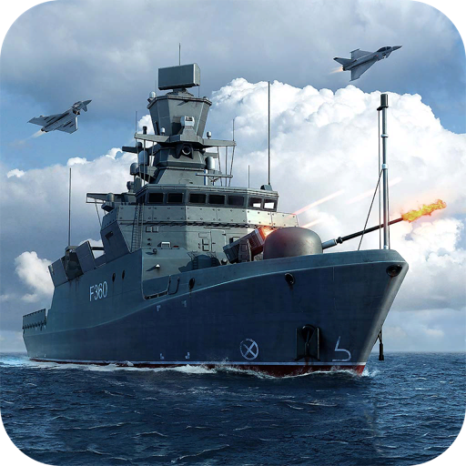 Naval Armada: 戰艦世界閃擊戰 for 游戏