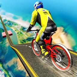 Bicycle Racing Game 2019