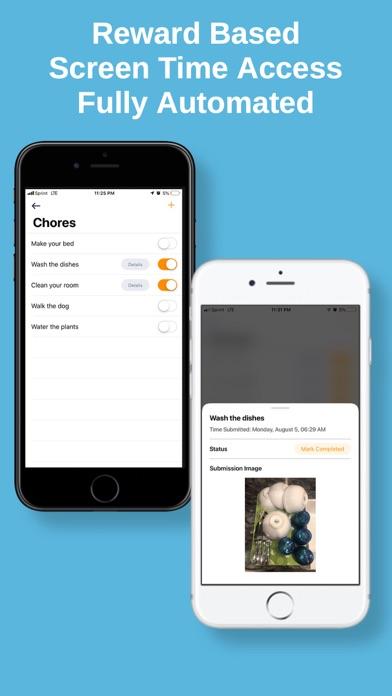 Goya-Move Parental Control App screenshot four