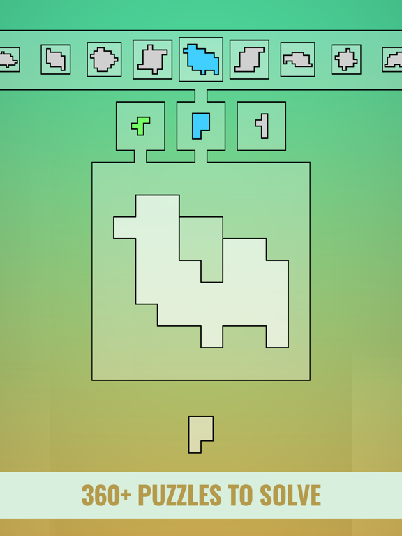 ShapeOminoes Screenshots