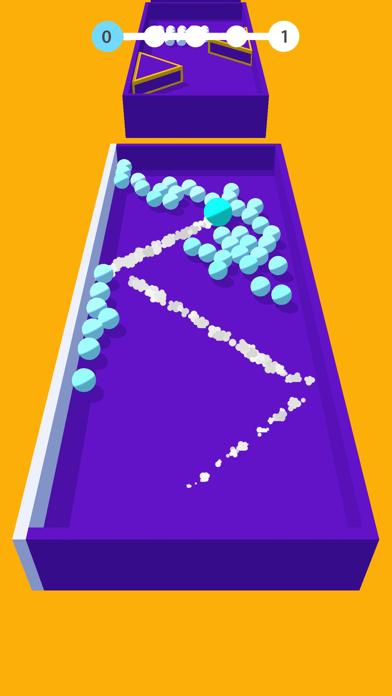 Crazy-Pool 3D screenshot 1