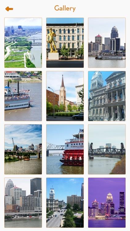 Louisville Travel Guide screenshot-4