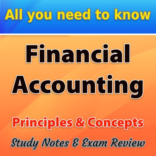 Financial Accounting Terms & C