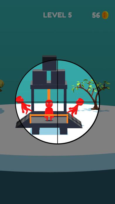 Super Sniper! screenshot 2