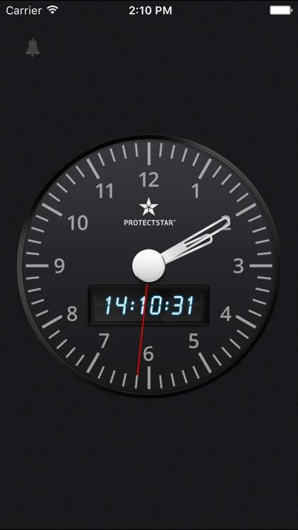 TimeLock Pro Safe