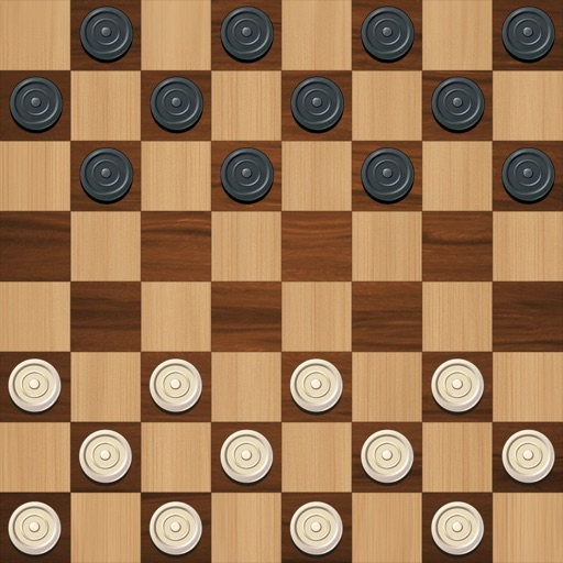 King of Checkers