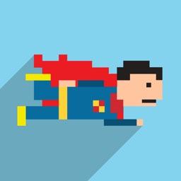 Flappy Hero - Super Bird