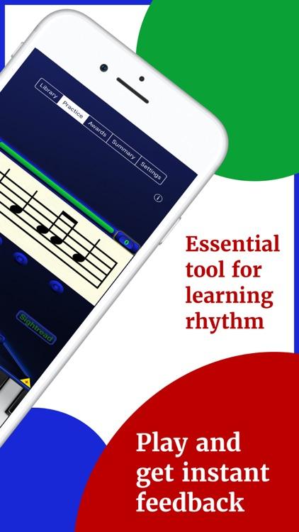 Rhythm Trainer by Rhythmicity